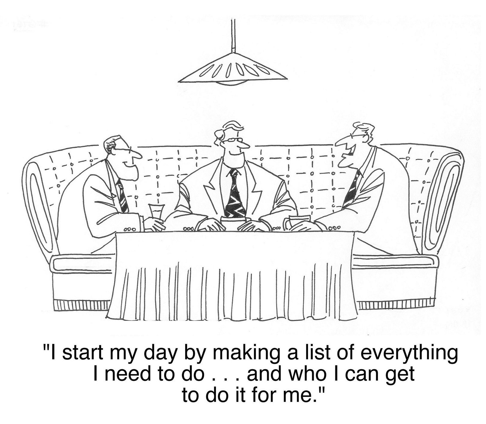 create your very own not to do list today