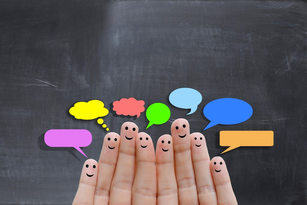 7 Things Happy People Say Daily