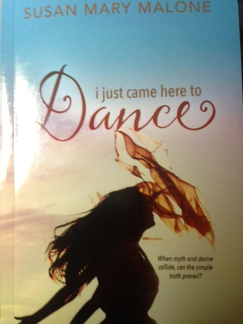 I Just Came Here To Dance – It Is The Essence Of My Heart
