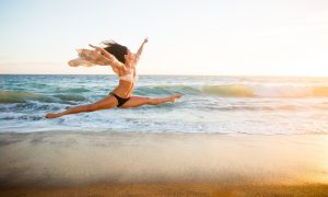 7 Ways To Be More Energetic When You Don't Want To Be