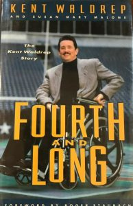 Fourth and Long: The Kent Waldrep Story